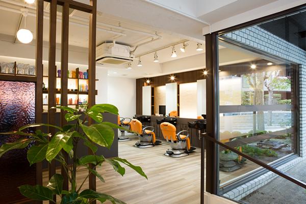 Hair Clinic Salon M2 meets